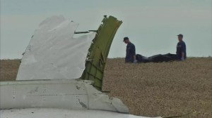 Flight MH17: More bodies found in east Ukraine
