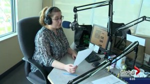 Saskatoon residents reach out to evacuees