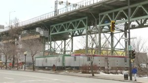 Montreal announces $120M to revitalize Jacques-Cartier Bridge access