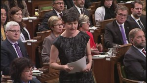Opposition MPs question Conservatives over Harper's absence at UN climate summit
