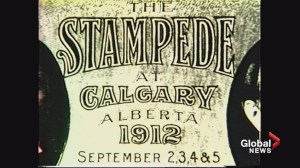 Exploring the history of the Calgary Stampede, sparked by a visit from an American showman and entrepreneur