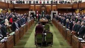 Ottawa deals with the politics of Quebec City terror attack