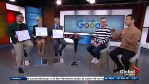 How a Google doodle can win students $10,000