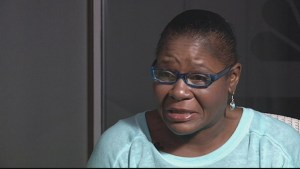 Police beating victim speaks out