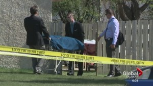 Police continue to investigate triple homicide, no word on a suspect
