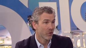 Trevor Linden's tips for staying motivated during winter months