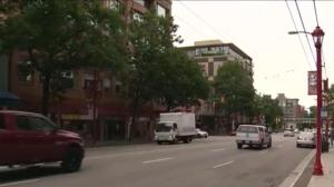 Canada's Chinatowns used to thrive, now struggling
