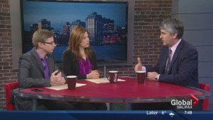 Legislature preview with Stephen McNeil