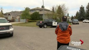 Calgary woman charged in death of developmentally disabled daughter