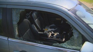 River Heights residents awake to more smashed windows and break-ins