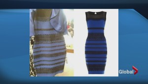 Tech Report: What's the deal with this dress, anyways?