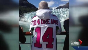 Cameco's 'Touchdown for Dreams' expands