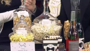 How to throw your own red carpet Oscar party