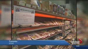 Meat inspectors' union sounds alarm
