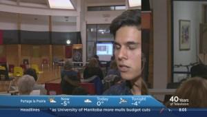 Watch Global Winnipeg's Morning News: November 24