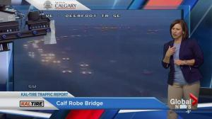 Morning News blooper: Crazy camera gets in the way