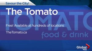 The Tomato – 5th Annual Tomato Top 100
