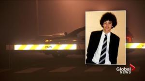 Karim Meskine's killer sentenced as youth