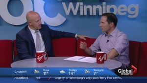 Arthritis Society in Manitoba raising awareness in month of September