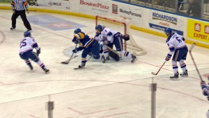 Regina Pats down Saskatoon Blades 5-4 in shootout victory