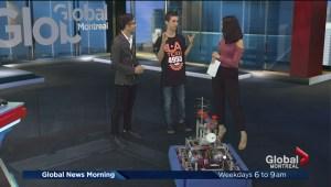 Robotics festival
