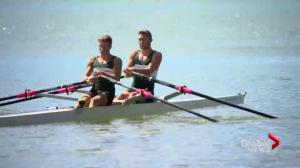 Canada Summer Games a tradition for Saskatoon's Edwards family