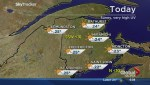 Morning News Weather July 17