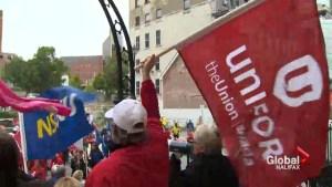 Health unions mediation talks fail