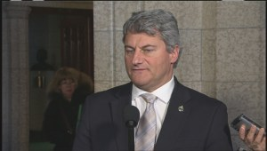 Deltell on assisted dying: We must respect the patient and physician