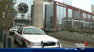Edmonton police investigate reported online threat to MacEwan University