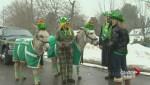 Hudson St. Patrick's Parade