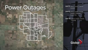 Major Regina outage has residents wondering why SaskPower can't keep the lights on