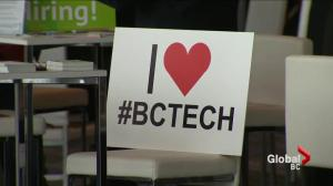 B.C. and Washington State promote closer tech ties