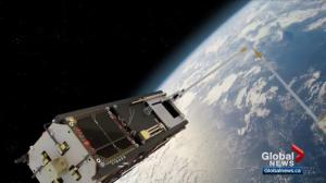 University of Alberta satellite to be launched into space