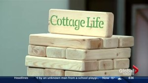 What to expect at the 2016 Fall Cottage Life Show