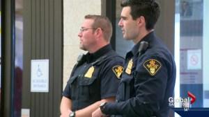 Saskatoon beefs up security at city run facilities after Ottawa shooting