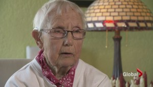 100-year-old Port Moody woman not allowed on bus
