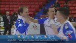 Former world champion curler Jon Mead talks about the Brier