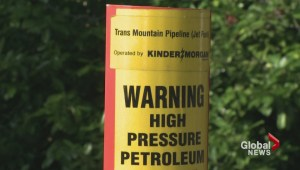 B.C. government declares opposition to Kinder Morgan pipeline