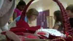 Calgary kids sell candygrams for Alberta Children's Hospital