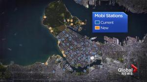 Mobi moving into Vancouver parks
