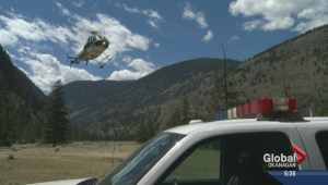 Daughters of rescued hikers say parents had 2 oranges, 3 cookies and 11 pieces of candy