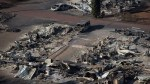 B.C. wildfires reduce town of Boston Flats to ashes