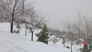More than 50 killed by avalanches in Afghanistan over 3 day period