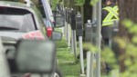 Vancouver reviews bike lane
