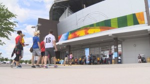 Women's World Cup group stage matches wrap up at Winnipeg Stadium