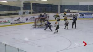 Sask Valley Vipers settle for silver after 9-2 loss to Burnaby Winter Club