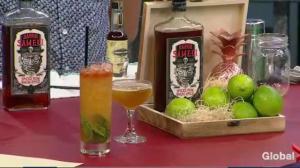 Baron Samedi Rum