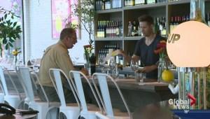 Alberta minimum wage going up