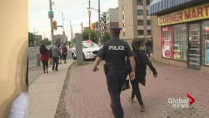 Group renews calls to end police carding in Ontario